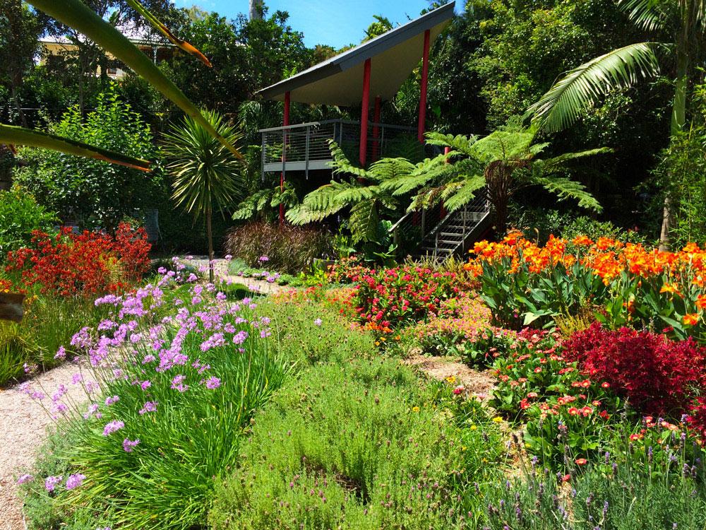 Gardens - Sod Landscaping Design BrisbaneSod Landscaping ...