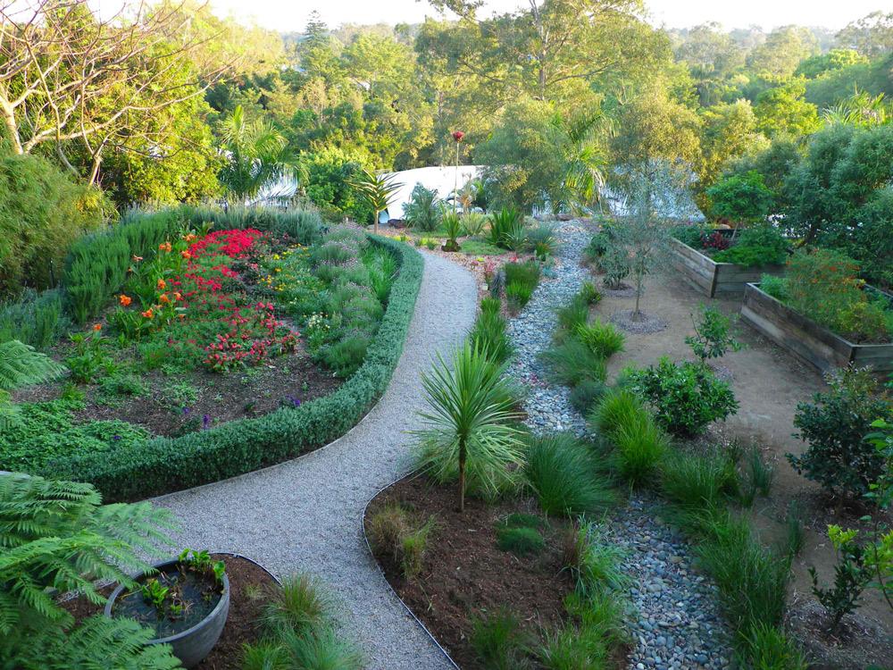 Sod Landscaping Design Brisbane -Sod Landscaping Design ...